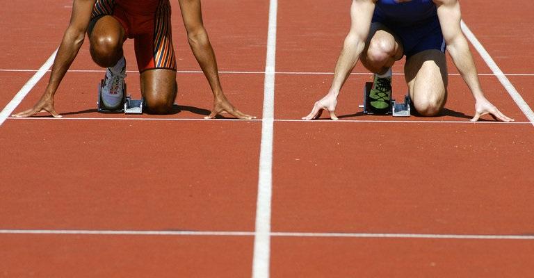 lesión de rodilla deportiva