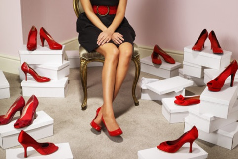 zapatos para venas varicosas